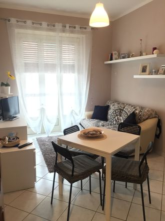 Rent this 1 bed room on Via Oropa in 120/D, 10153 Turin TO