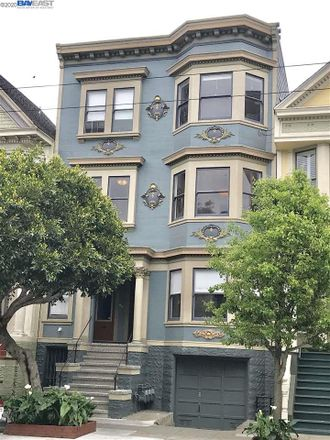 Rent this 5 bed apartment on 1733 Waller Street in San Francisco, CA 94117