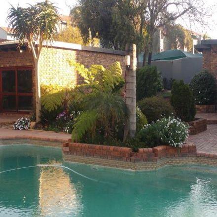 Rent this 2 bed apartment on Johannesburg Ward 114 in Randburg, 2188