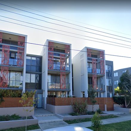 Rent this 1 bed apartment on 211/26 Cairds Avenue