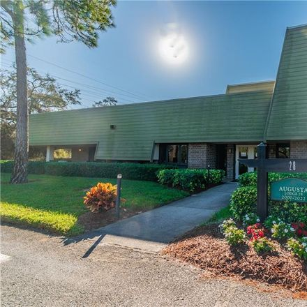 Rent this 2 bed condo on 36750 US Hwy 19 N in Palm Harbor, FL
