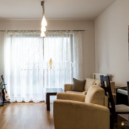 Rent this 3 bed apartment on Juliusza Słowackiego 5/13 in 01-592 Warsaw, Poland