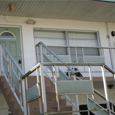Rent this 1 bed condo on 18th St N in Saint Petersburg, FL