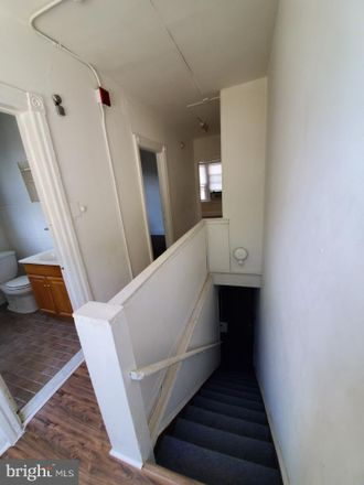 Rent this 1 bed townhouse on 4952 Chestnut Street in Philadelphia, PA 19139