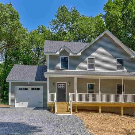 Rent this 3 bed house on North Road in Highland, NY 12528