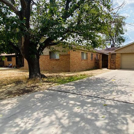 Rent this 4 bed house on Meadow Ave in Odessa, TX