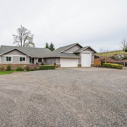 Rent this 4 bed apartment on SW Lower Roy St in Sherwood, OR