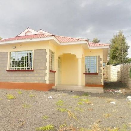 Rent this 3 bed house on Ngong in P.O.BOX 1920 00100, Kenya
