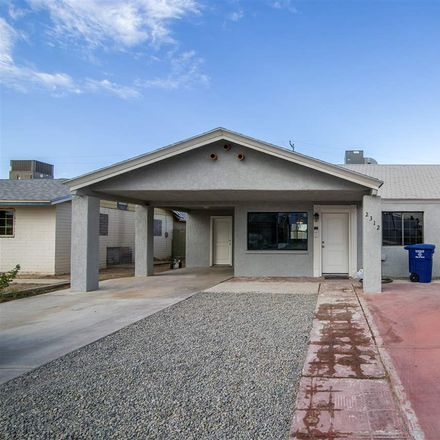 Rent this 3 bed house on S 6th Ave in Yuma, AZ