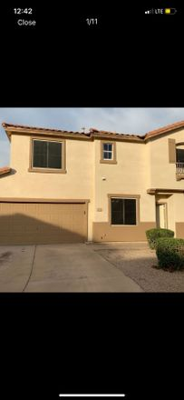 Rent this 3 bed house on 620 East Colt Court in Chandler, AZ 85225
