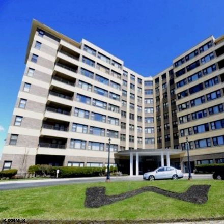 Rent this 2 bed apartment on S Raleigh Ave in Atlantic City, NJ
