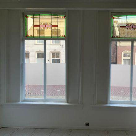 Rent this 0 bed apartment on Loeffstraat in 5142 EP Waalwijk, Netherlands