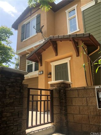 Rent this 4 bed townhouse on 14552 Newport Avenue in Tustin, CA 92780