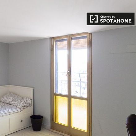 Rent this 2 bed apartment on Via Naro in 00133 Rome RM, Italy