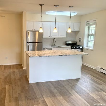 Rent this 1 bed apartment on 75 Lamplighter Lane in East Massapequa, NY 11758