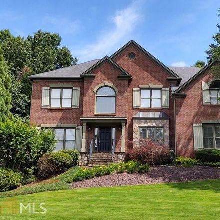 Rent this 6 bed house on Woodmoore Ct NE in Atlanta, GA