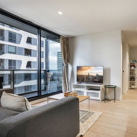 Rent this 2 bed apartment on 1810/81 A'Beckett Street