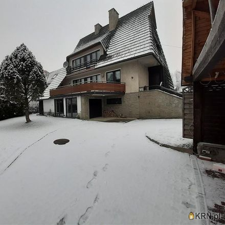 Rent this 5 bed house on Main Square in Pasaż Bielaka, 31-042 Krakow