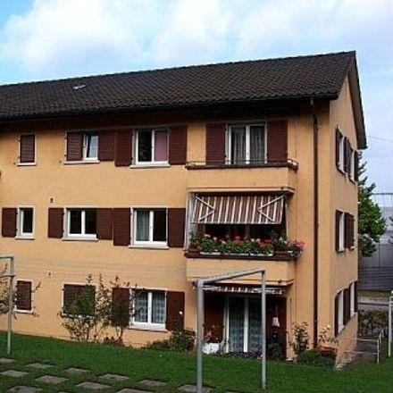 Rent this 1 bed apartment on Zürcherstrasse 178 in 8952 Schlieren, Switzerland