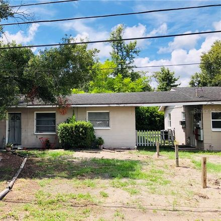 Rent this 0 bed duplex on 4601 40th Street North in Saint Petersburg, FL 33714