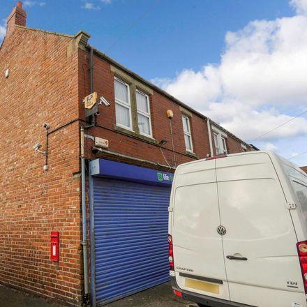 Rent this 3 bed apartment on Ariel Street in Ashington NE63 9LB, United Kingdom