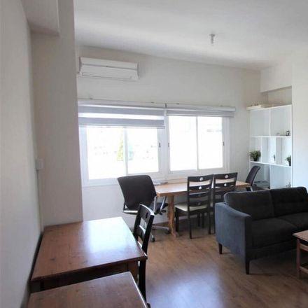 Rent this 2 bed apartment on Georgiou Seferi Street in 1421 Nicosia, Cyprus