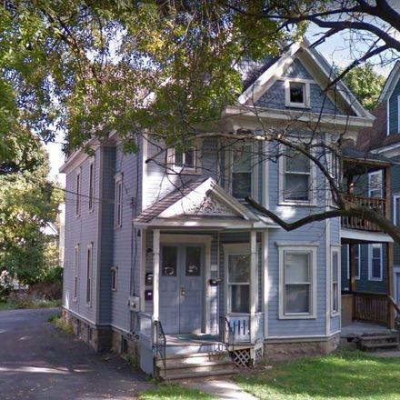 Rent this 3 bed apartment on 543 Columbus Avenue in Syracuse, NY 13210