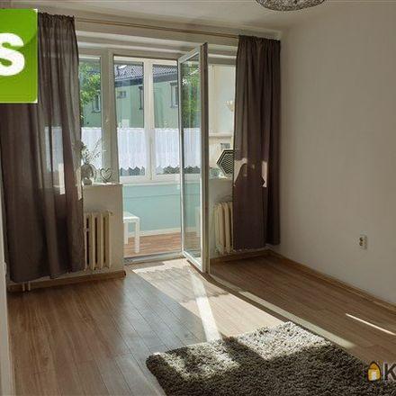 Rent this 2 bed apartment on Stanisława Wyspiańskiego 9 in 41-800 Zabrze, Poland