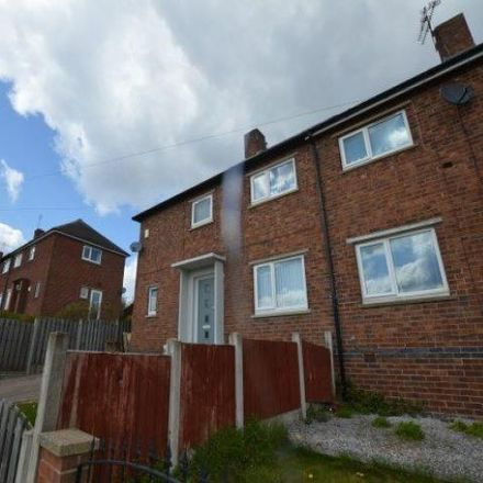 Rent this 2 bed house on Birley Moor Drive in Sheffield S12 3BP, United Kingdom