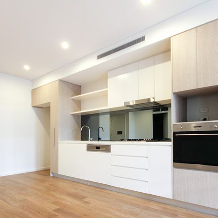 Rent this 2 bed apartment on 402/2 Muller Lane