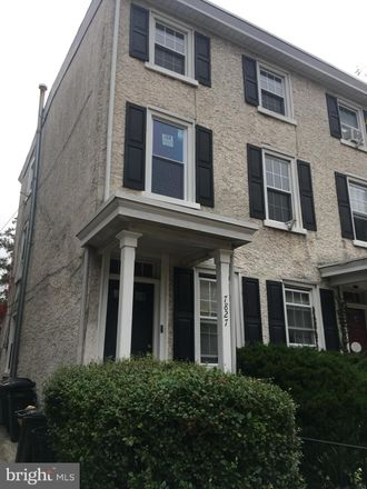 Rent this null bed townhouse on 7827 Germantown Avenue in Philadelphia, PA 19118