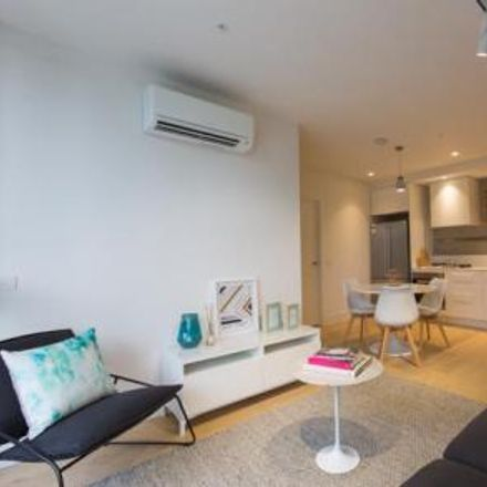 Rent this 1 bed apartment on 203/20 Camberwell Road