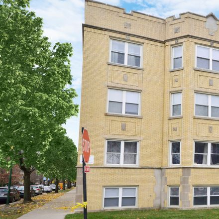 Rent this 1 bed condo on 1939 West Granville Avenue in Chicago, IL 60660