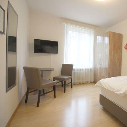 Rent this 1 bed apartment on Morgartenstrasse 15 in 8004 Zurich, Switzerland
