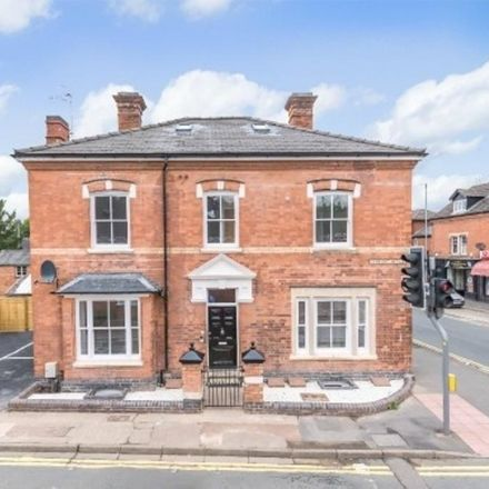 Rent this 1 bed apartment on 46 Sebright Avenue in Worcester WR5 2HH, United Kingdom