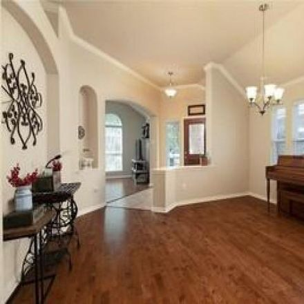 Rent this 3 bed house on 6286 Oxford Lake Drive in Fort Bend County, TX 77471
