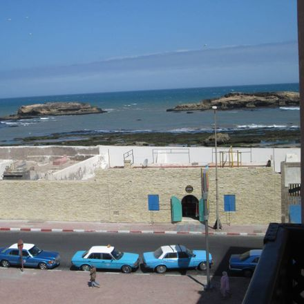 Rent this 2 bed apartment on Avenue du 2 Mars in 44000 Essaouira, Morocco