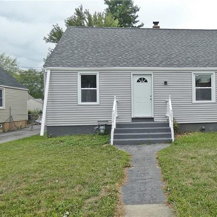Rent this 3 bed house on 358 Phyllis Avenue in Buffalo, NY 14215