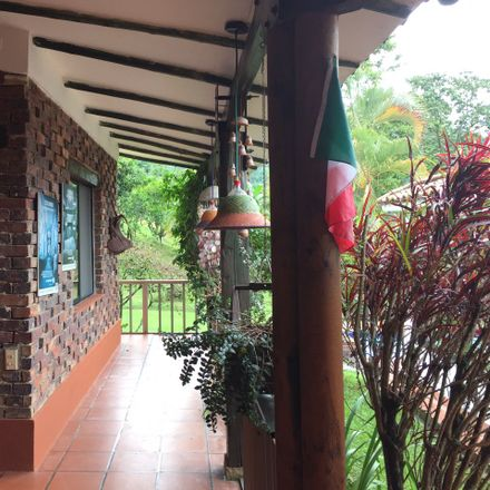Rent this 5 bed apartment on Anolaima-Cachipay in Anolaima, CUN