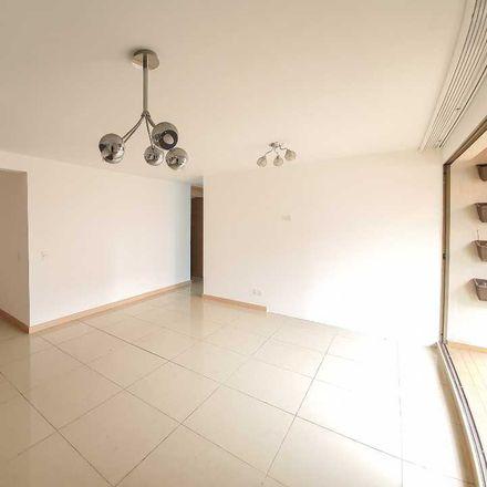 Rent this 3 bed apartment on Santa Lucía in Calle 7, Comuna 14 - El Poblado