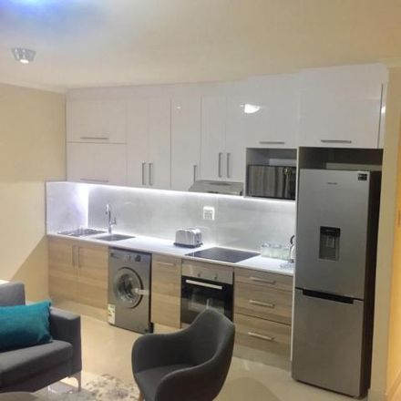 Rent this 1 bed apartment on The Block in 7 Aurora Drive, eThekwini Ward 35