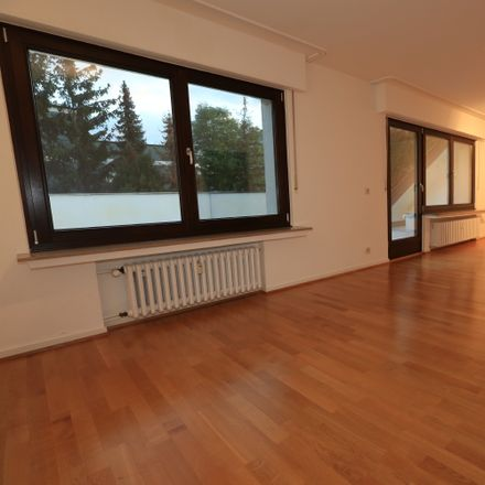 Rent this 3 bed apartment on Floßweg 54 in 53179 Bonn, Germany