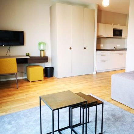 Rent this 1 bed apartment on Lindenstraße 28B in 12555 Berlin, Germany