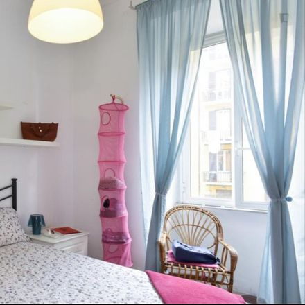 Rent this 3 bed room on Via dei Ramni in 24, 00185 Rome Roma Capitale