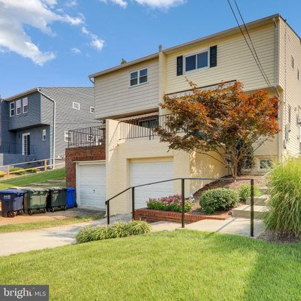Rent this 3 bed house on 4803 6th Street Northeast in Washington, DC 20017