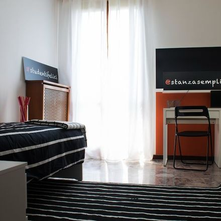 Rent this 6 bed room on Via Bligny in 25133 Brescia BS, Italy