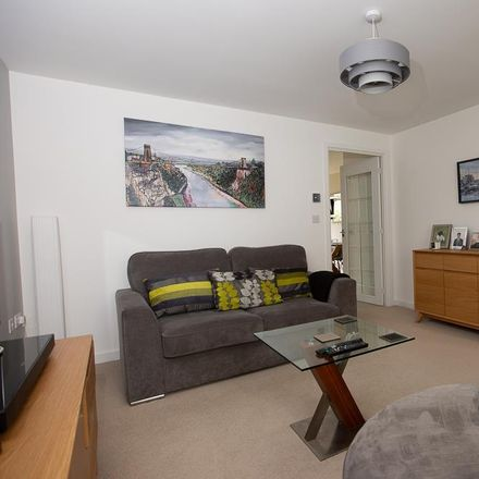 Rent this 3 bed house on 17 Paper Mill Gardens in Bristol, BS20 7QX