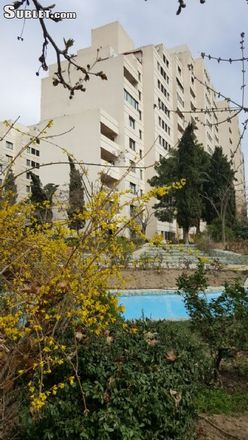 Rent this 1 bed apartment on Tajrish City in District 2, Iranzamin Boulevard