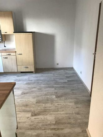 Rent this 2 bed apartment on Friedrich-Haux-Straße 32 in 72458 Albstadt, Germany