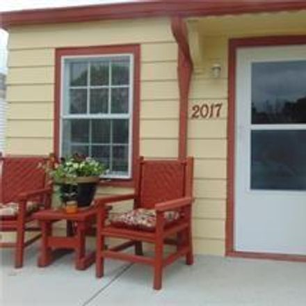 Rent this 2 bed house on 2017 East Legrande Avenue in Indianapolis, IN 46203